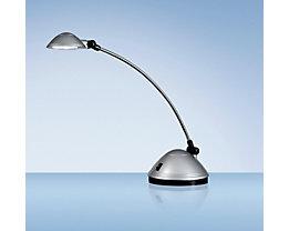 Hansa LED-Tischleuchte SATURN - 5 Watt, silber