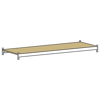 Schulte Zusatzebene mit Spanplatte - Spannweite 2250 mm