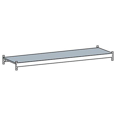 Schulte Zusatzebene mit Stahlboden - Spannweite 1500 mm