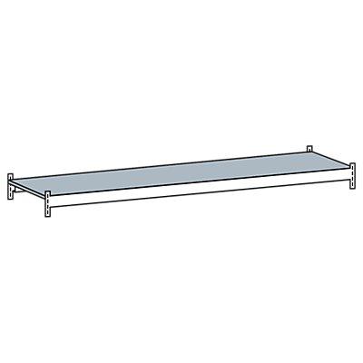 Schulte Zusatzebene mit Stahlboden - Spannweite 2000 mm