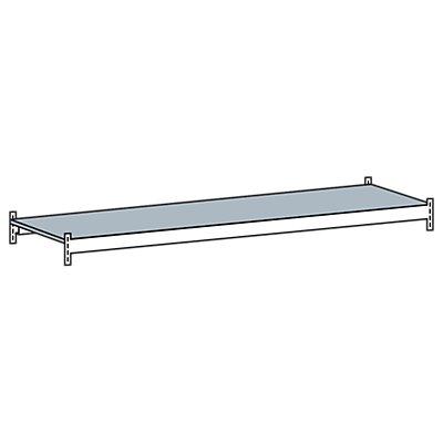 Schulte Zusatzebene mit Stahlboden - Spannweite 2250 mm