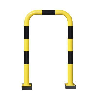 Rammschutzbügel, flexibel - für den Innenbereich