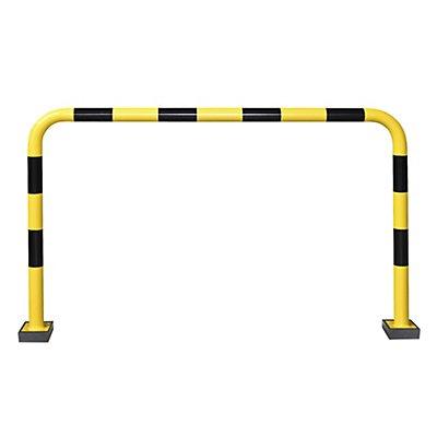 MORAVIA Rammschutzbügel, flexibel - für den Innenbereich