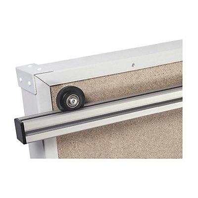 Eichner Flexo-Board - 7 Segmente, Set, Breite 2300 mm