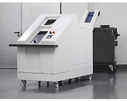HSM Festplattenvernichter, POWERLINE HDS 230 - HxB 1696 x 1040 mm