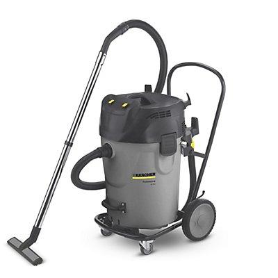 Kärcher Nass- und Trockensauger - NT 70/2 Tact, 2400 W, Gewicht 25,4 kg
