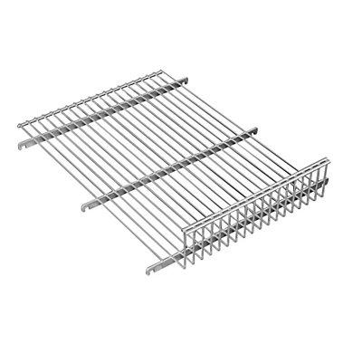 E.S.B. Zwischenboden für Stahlrollbehälter - für BxT 640 x 460 mm