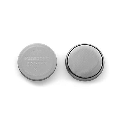 Batterie - VE 2 Stk - für Schweißermaske