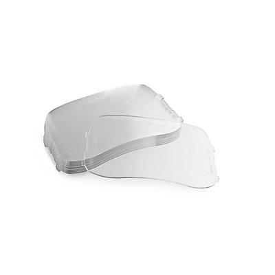 Vorsatzscheibe - außen, VE 10 Stk - Standard