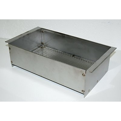 Teilekorb - für Reinigungs-Tauchtank - zum Eintauchen kleinerer Gebinde