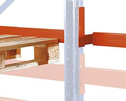 Durchschubsicherung - einhängbar, für Trägerlängen 1825 mm