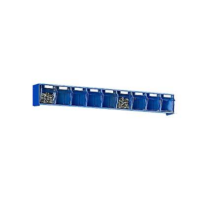 Lockweiler Klappkasten-System - Gehäuse-HxBxT 77 x 600 x 62 mm