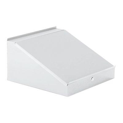 Schreibpult für Schrankbreite 500 mm - HxBxT 95 / 275 x 495 x 495 mm