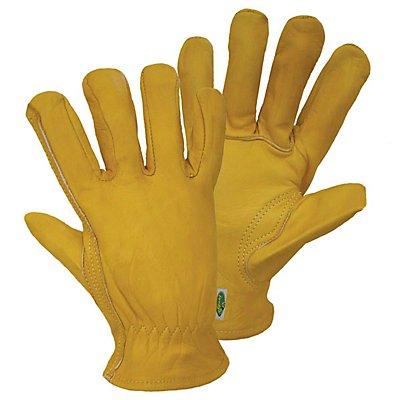 Handschuhe CONDUCTOR - gelb, VE 12 Paar