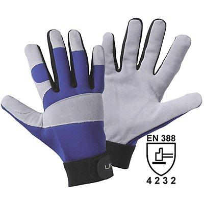 Handschuhe UTILITY ISO - gelb, VE 12 Paar
