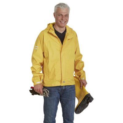 Regenjacke RAINplus - gelb