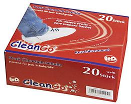 Profi-Überziehschuhe CleanGo - mit Anti-Rutschbeschichtung