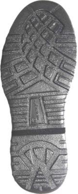 S3 Schnürstiefel TARANTO - schwarz, 1 Paar