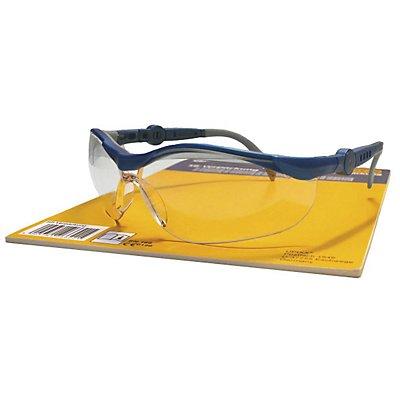 Schutzbrille CYCLE, transparent, VE 3 Stk