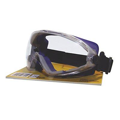 Vollsichtbrille FULL VISION, Polycarbonat, transparent