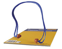 Bügelgehörschutz - VE 5 Stk, Polyurethan, 24 dB Gehörschutz
