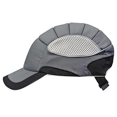 Anstoßkappe mit ABS-Schale - Textilbezug