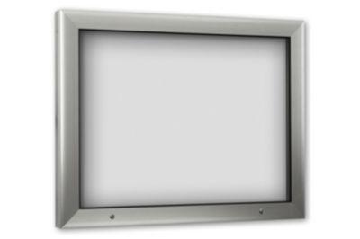 Schaukasten für Innen- und Außenbereich - Querformat