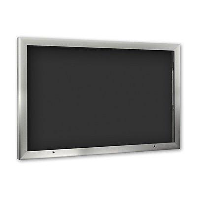 Schaar-Design Schaukasten für Innen- und Außenbereich - Querformat