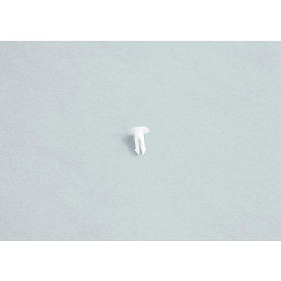 Kunststoffpiekser, VE 100 Stk, für Beschriftungstaschen, Ø 3,8 mm