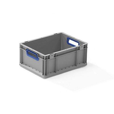 allit Schwerlast-Euronormbehälter - Inhalt 15,9 l, VE 5 Stk