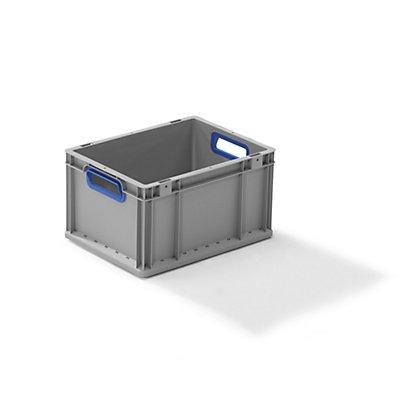 allit Schwerlast-Euronormbehälter - Inhalt 20,7 l, VE 4 Stk