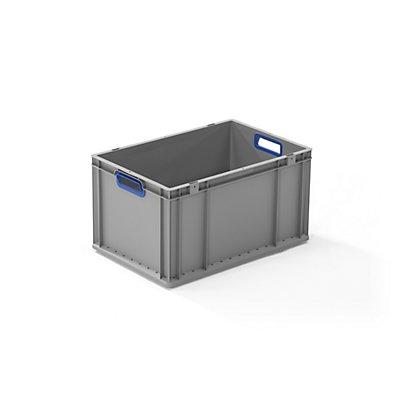allit Schwerlast-Euronormbehälter - Inhalt 64,9 l, VE 4 Stk