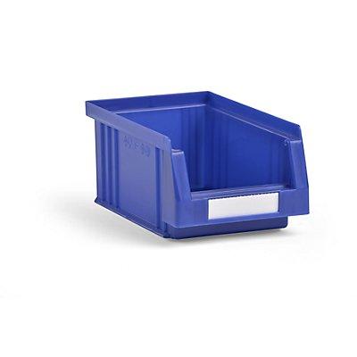 Plastipol-Scheu Etiketten - Verpackungseinheit 100 Stk