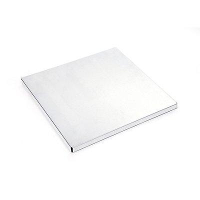 Fachboden für Material- und Schubladenschrank - BxT 450 x 449 mm - VE 2 Stk