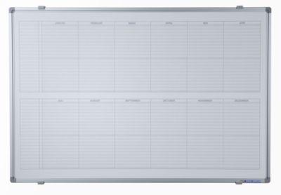 Jahresplaner - BxH 900 x 600 mm, Version DE, mit 365-Tage-Einteilung