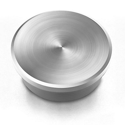 magnetoplan® Magnet DISCOFIX FORTE - rund, VE 10 Stk - silber