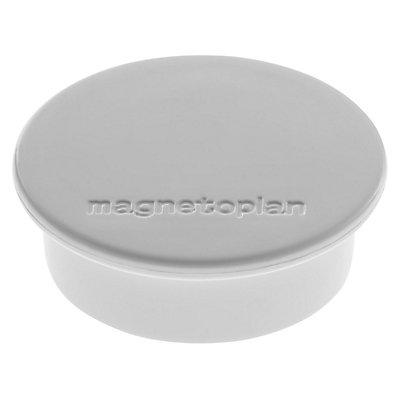 magnetoplan Magnet DISCOFIX COLOR - Ø 40 mm, VE 40 Stk