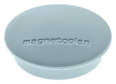 Magnet DISCOFIX JUNIOR, Ø 34 mm, VE 60 Stk, blau -