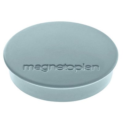 magnetoplan Magnet DISCOFIX STANDARD - Ø 30 mm, VE 80 Stk