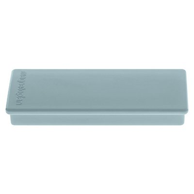 magnetoplan Rechteck-Magnet - BxLxH 19 x 54 x 8 mm, VE 60 Stk
