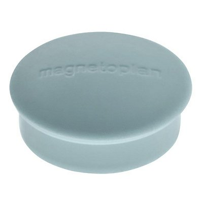magnetoplan Magnet, Discofix Mini - Ø 20 mm, VE 100 Stk