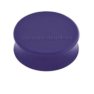 magnetoplan Ergo-Magnet - Ø 34 mm, VE 50 Stk