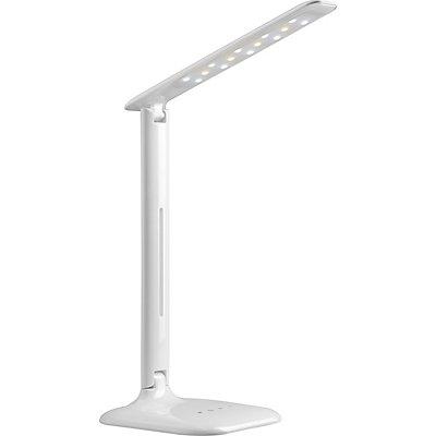 LED-Schreibtischlampe, TROPO, 4 W, weiß