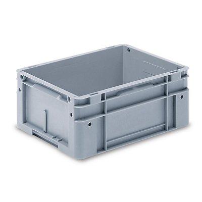 Euronorm-Stapelbehälter - Außen-LxBxH 400 x 300 x 220 mm