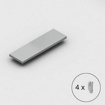 hofe Fachboden für Steckregal - Ausführung leicht