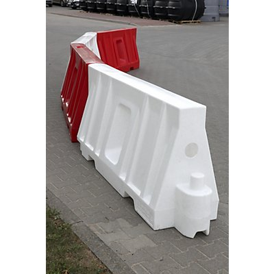 Kingspan Fahrbahnbegrenzung - LxBxH 2200 x 500 x 850 mm
