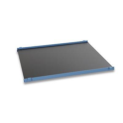 Ladefläche einhängbar - aus MDF-Holz - Tragfähigkeit 50 kg