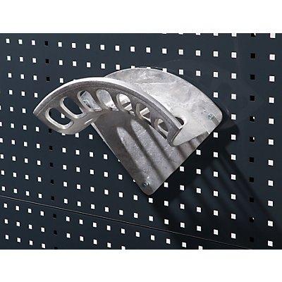 Schlauch- und Kabelhalter - inkl. Befestigungsmaterial