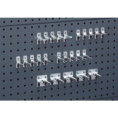 Werkzeughalter - 25-teiliges Set, Set