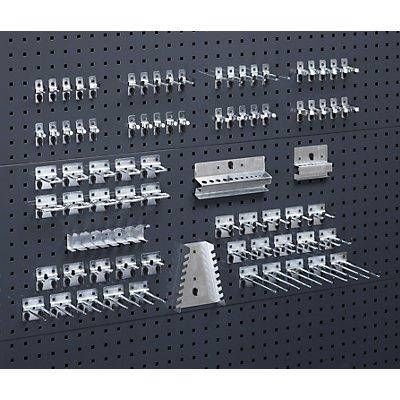 Werkzeughalter - 74-teiliges Set, Set